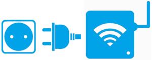 lte internet do elektricke zasuvky